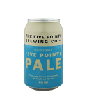 Five Points Pale Can (6-pack)