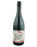 Flying Solo Red