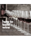 How to Taste Wine NW1
