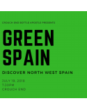 Discover North West Spain