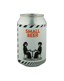 Small Beer (6-pack)