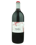 Tendu Red - Yolo County