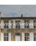 Three Day Bordeaux Wine Tour in September