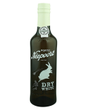 Dry White Port Half Bottle