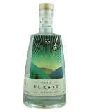 N°1 Plata Tequila