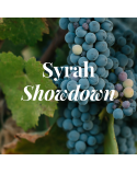 Syrah Showdown
