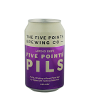 Five Points Pils (6-pack)