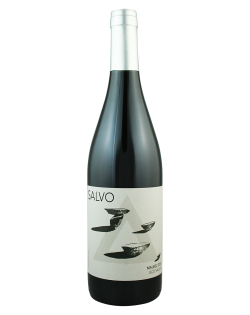 Uco Valley 'Salvo' Malbec