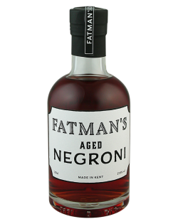 Aged Negroni 20cl