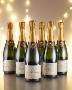 Dethune Grand Cru Extra Brut - 6 bottles @ 15% off