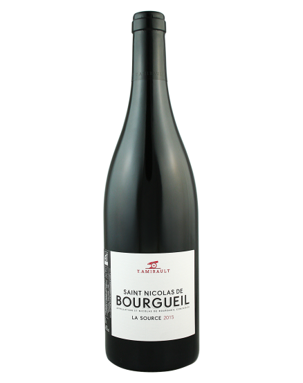 Saint Nicolas de Bourgueil 'La Source'